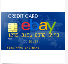 virtual credit card for ebay automatic payment ✅ AVAILABLE WORLDWIDE