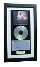 SINEAD O'CONNOR I Do Not Want CLASSIC CD Album QUALITY FRAMED+FAST GLOBAL SHIP