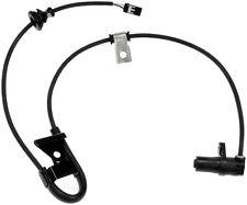 One  Anti-Lock Braking System Wheel Speed Sensor - Dorman# 970-704