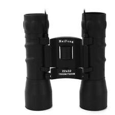 Children 22 x 32 Portable Night-vision Binocular Telescope with a Strap