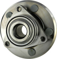Wheel Bearing and Hub Assembly-Timken/SKF Front fits 02-08 Dodge Ram 1500