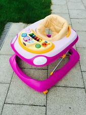 Mothercare Baby Walkers with Sound/Music