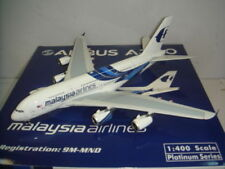 """Phoenix 400 Malaysia Airlines MH A380-800 """"2010s Delivery color"""""""