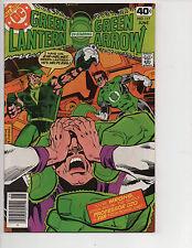 Green Lantern #117 (6/79) F/VF (7.0) Green Arrow!  Great Bronze Age!