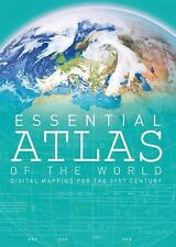 Essential Atlas of the World: 6th Edition (Essential Atlas of the World)