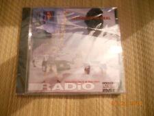 Radio Featuring Darq & Roc Chill - Recognize Da Real CD sealed NEW OOP RARE