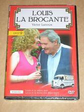 DVD / LOUIS LA BROCANTE N° 9 / 2 EPISODES / NEUF SOUS CELLO
