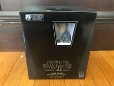 Gentle Giant Star Wars ESB Han Solo Mynock Hunt Mini Bust