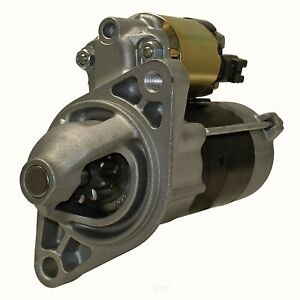 Remanufactured Starter  ACDelco Professional  336-1739