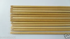 12pcs Wooden Shaft for DIY Traditional Arrows Archery Recurve Bow Hunting Arrow