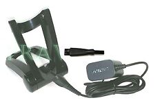RQ12 3D charger + Stand Combo For Philips Norelco 1250X 1255X 1260X 1280X 1290X