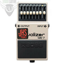 NEW! JHS Pedals Boss GE-7 Equilizer Magnum Mod EQ