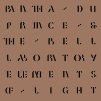 PANTHA DU PRINCE & THE BELL LABORATORY - ELEMENTS OF LIGHT  CD NEU