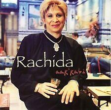Rachida - Aar' rabi (CD)