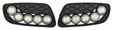 LED SMD 10 x Flex Brabus Tagfahrlicht DRL TFL Modul für Smart 451 W451 16133