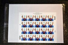 2003USA #3771 80c Special Olympics - Sheet of 20  Mint  (PO Sealed)