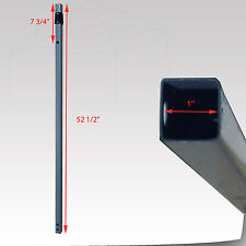 Coleman Ozark Trail 12' x 12' Gazebo Canopy  OUTER LEG Upper Replacement Parts