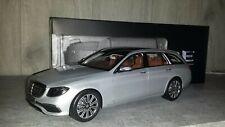iScale 1:18 Mercedes-Benz E-Klasse T-Modell