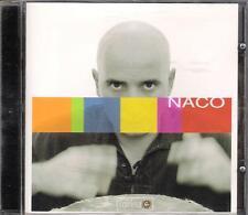 "NACO - RARO CD FUORI CATALOGO "" NACO """