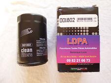 Filtre à huile FORD Scorpio II / turnier  (LDPA44)