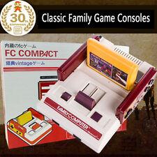 Family computer famicom 30 aniversario consola nueva Game Console RS-35 FC new