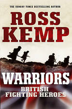 British Fighting Heroes by Ross Kemp (Paperback, 2010)