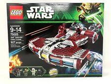 LEGO Star Wars Jedi Defender-Class Cruiser 75025 New, Sealed, SEE Description