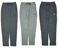 Puma Men's Plush Fleece Drawstring Pants Choose Size & Color -A