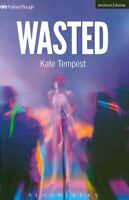 Wasted by Kate Tempest 9781408185766 | Brand New | Free UK Shipping