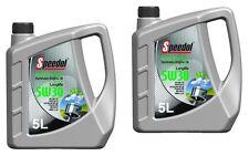 10 Liter SAE 5W-30 Speedol Motoröl Longlife VW 504.00 507.00 BMW LL-04 MB 229.51