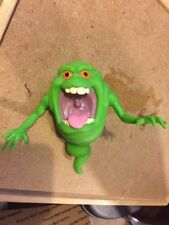 "[64562] ""THE REAL GHOSTBUSTERS"" SLIMER GHOST FIGURE 1986 KENNER TOYS"