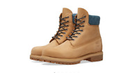 "TIMBERLAND MEN'S HERITAGE 6"" PREMIUM BOOT - A1LTS"
