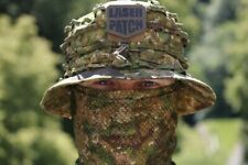 Boonie - SAS, Hut, Pencott Green, Multicam, Ranger Green, Airsoft, Softair
