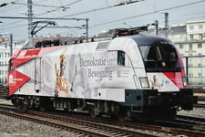ROCO 70667 Electric Locomotive Taurus Rh 1116 200-7 ÖBB Epoch VI 'Democracy'