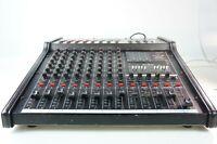 Samick SMP-900 Power Mixer Powered Mixer Powermixer  2x200 Watt 8 Kanal Pro-607