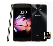 Teléfonos móviles libres Android color principal oro con memoria interna de 32 GB