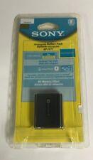 Sony NP-FF71 Li-Ion Battery Pack - 7.2v, 1560mAh - NEW