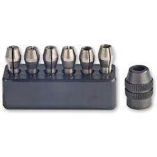 Proxxon Micromot Acero Boquilla Set 28940 477028