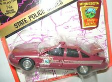 Road Champs 6430, State Police Series, Minnesota State Police, 1/43, NEU&OVP
