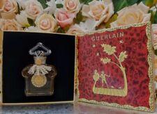 ❤️L'Heure Bleue GUERLAIN ,parfum,extrait,30ml 1oz new,sealed!