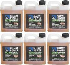 Alliant Power ULTRAGUARD Diesel Fuel Treatment - 6 Pack of 32 oz Jugs  # AP0502