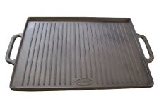 Plancha Grillplatte Gusseisen 35x50cm