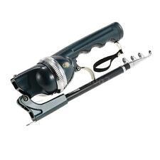 Hot 133cm Mini Fishing Rod Foldable Telescopic Combo with Fishing Line Carp Y4C3