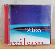 Brian Wilson Imagination Rock CD Jun-1998 Giant USA Beach Boys