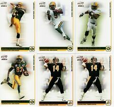 2003 Pacific CFL Canadian Football League-Silver & Red ***YOU PICK!***