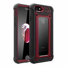 iPhone 8 7 Case 7 Plus 6s For Apple Genuine Zuslab Armor shield Heavy duty Cover