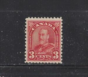 CANADA - 167 & 170 - MH - 1930 - KING GEORGE V