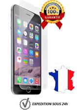 iPhone 8/7/6/X/S/PLUS/5/S/XR Vitre protection VERRE trempé Film protecteur écran