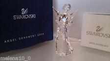 SWAROVSKI ORNAMENT LIMITIERTE AUSGABE 2014 ENGEL ANGEL 5047231 AP 2014 NEU