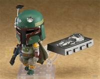 Star Wars L'Empire contre-attaque Nendoroid Boba Fett Action Figure Model Jouet